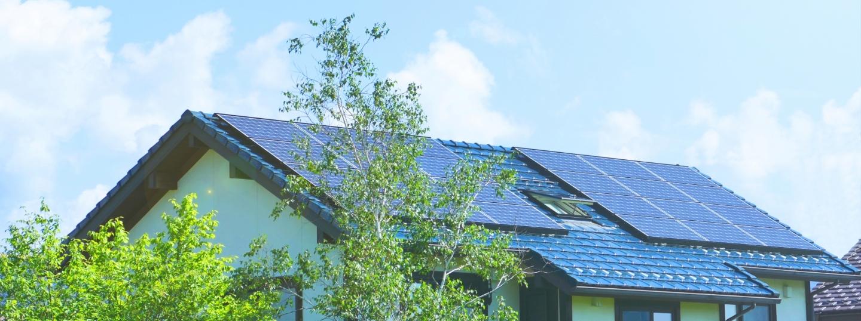 名取・岩沼の太陽光発電やエネファームのご相談はホラグチへお任せください